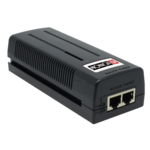 1 CH 60W HI-POE ETHERNET INJECTOR PROVISION ISR