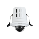 4MP HD RECESSED MOUNT DOME NETWORK CAMERA DAHUA TECHNOLOGY