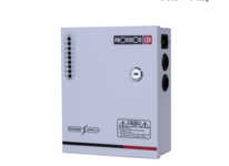8CH POWER SUPPLY WITH BATTERY PROVISION ISR