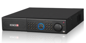 "32CH ""4 IN 1"" DVR PROVISION ISR"