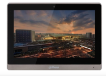 10-INCH COLOR INDOOR MONITOR DAHUA TECHNOLOGY