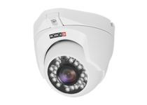 AHD IR DOME CAMERA FIXED LENS PROVISION ISR