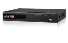 8 CHANNEL AHD DVR PROVISION ISR